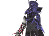Lancer (Fate/Grand Order - Artoria Alter)