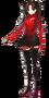 Tohsaka Rin (Fate Extra)