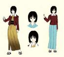 SHIKI and Shiki - Basic Ref