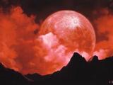 Mặt Trăng Đỏ