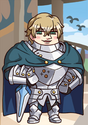 FGO Gawain April Fool