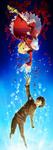 Fate Extra Last Encore Visual 3