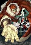 Fate Zero Manga 3