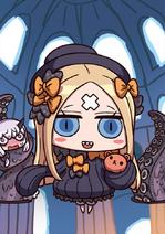 Abigail Día de los Inocentes