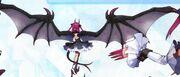 Bathory's Wings