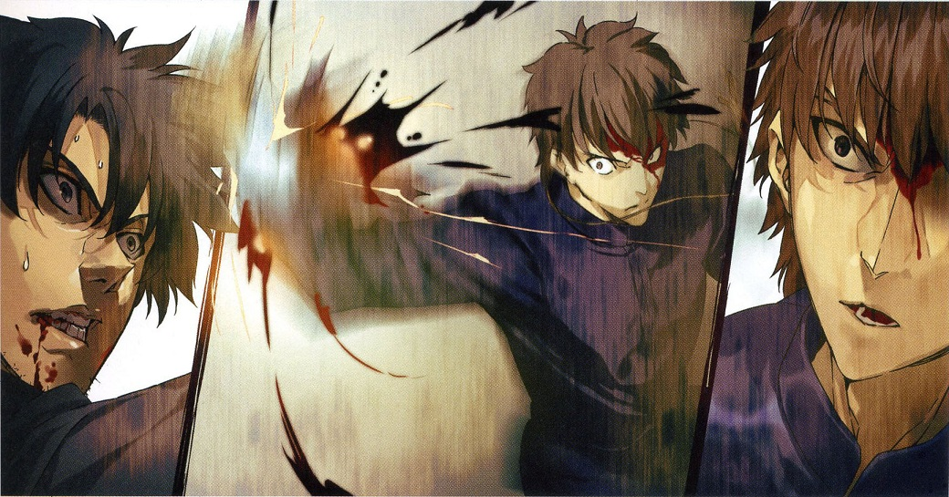 Kirei Kotomine | TYPE-MOON Wiki | FANDOM powered by Wikia
