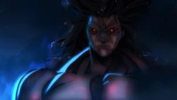 Berserker en FSN anime
