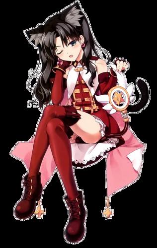 Kaleido Ruby