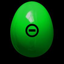 Type O Easter egg