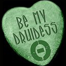 Be My Druidess | Type O Negative Wiki | FANDOM powered by Wikia