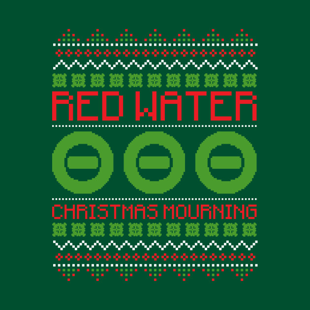 Red Water (Christmas Mourning) | Type O Negative Wiki