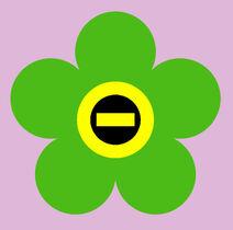 Type O flower