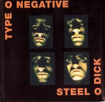 Steel O Dick