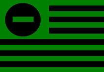 Type O Negative flag