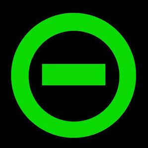 Type O Negative logo
