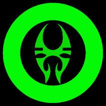 Soulfly logo in Type O logo