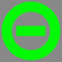 Logo gray bkgd