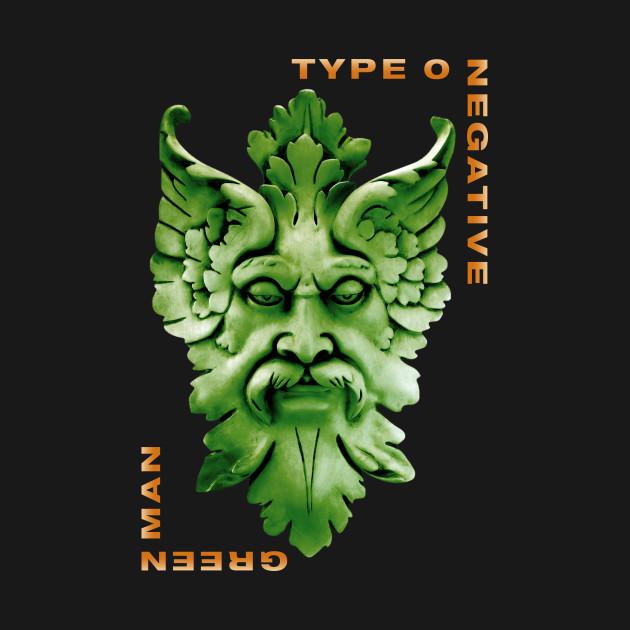 Green Man | Type O Negative Wiki | FANDOM powered by Wikia