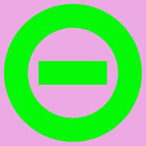 Logo lavender bkgd
