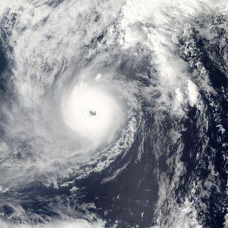 Super Typhoon Ma-on 2004