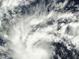 Tropical Storm Washi(2011)