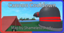 Cannon Cooldown (Islands)