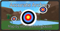 Accurate Archery
