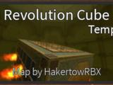 Epic Minigames/Revolution Cube/Temple
