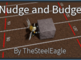 Nudge and Budge