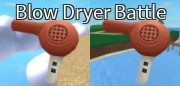 Blow Dryer Battle