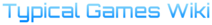 Typical Games Wiki logo