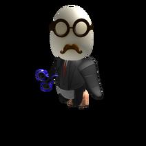 EggyThePegguin