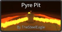Pyre Pit