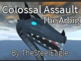 Epic Minigames/Colossal Assault/The Arbigrok