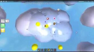 ROBLOX Epic Minigames Minigames Orb Collection