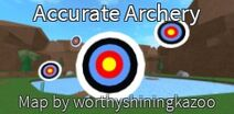 Accurate Archery Default