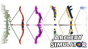 ArcherySimulator