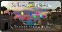 Balloon Platoon