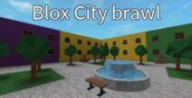 Blox City Brawl