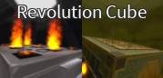 Revolution Cube
