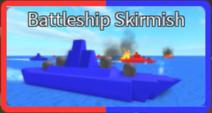 Battleship Skirmish