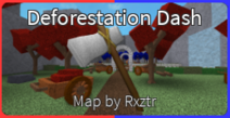 DeforestationDash
