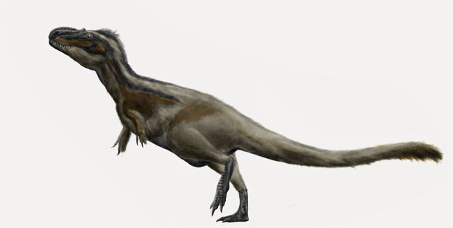 File:Daspletosaurus torosus by durbed-d5qrn58.jpg
