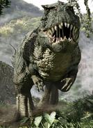 Vastatosaurus rex directory