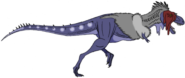 File:Albertosaurus sarcophagus by deinonychusempire-d49bzex.png
