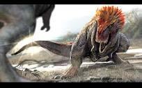 File:Feathered tarbosaurus.jpg