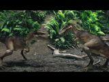 Tyrannosaurus Chicks (Dinosaur Revolution)