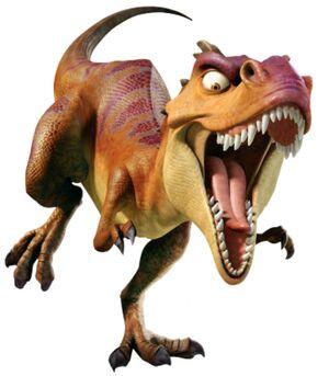 Mama Dino 2