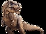 Rexy (Jurassic Park Franchise)