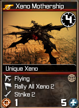 Xeno Mothership